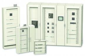 quadri-elettrici-bassa-tensione-230-380-risalita-porta-cornice-interrutore-automatico-scatolato-lzm-nzm-eaton-moeller-toroide-differenziale-stumenti-di-misura-orologio-amperometro-1