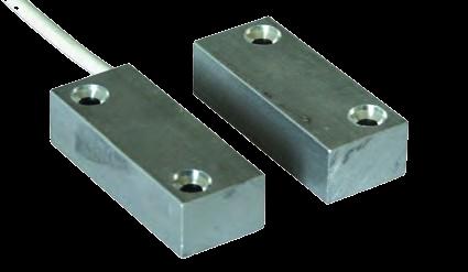 Contatti magnetici a vista Serie 403 AG