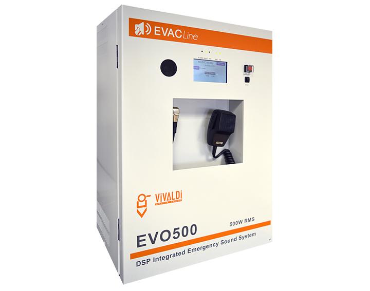 EVO500/2