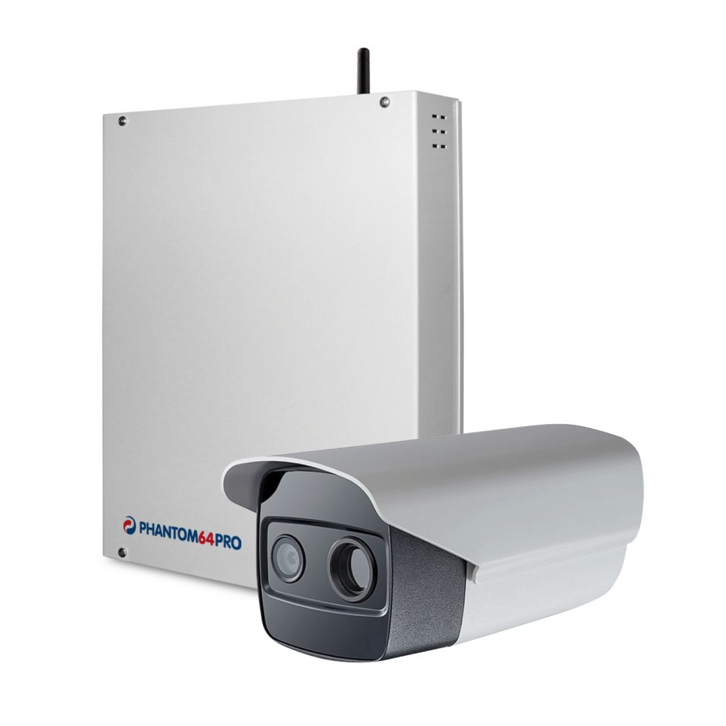 Phantom64PRO Video IP