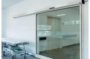 porta-automatica-ambiente-ospedaliero-label-spa-agenzia-serfem-srl-calabria